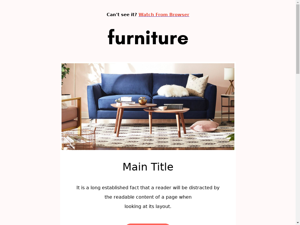 furniture - templates