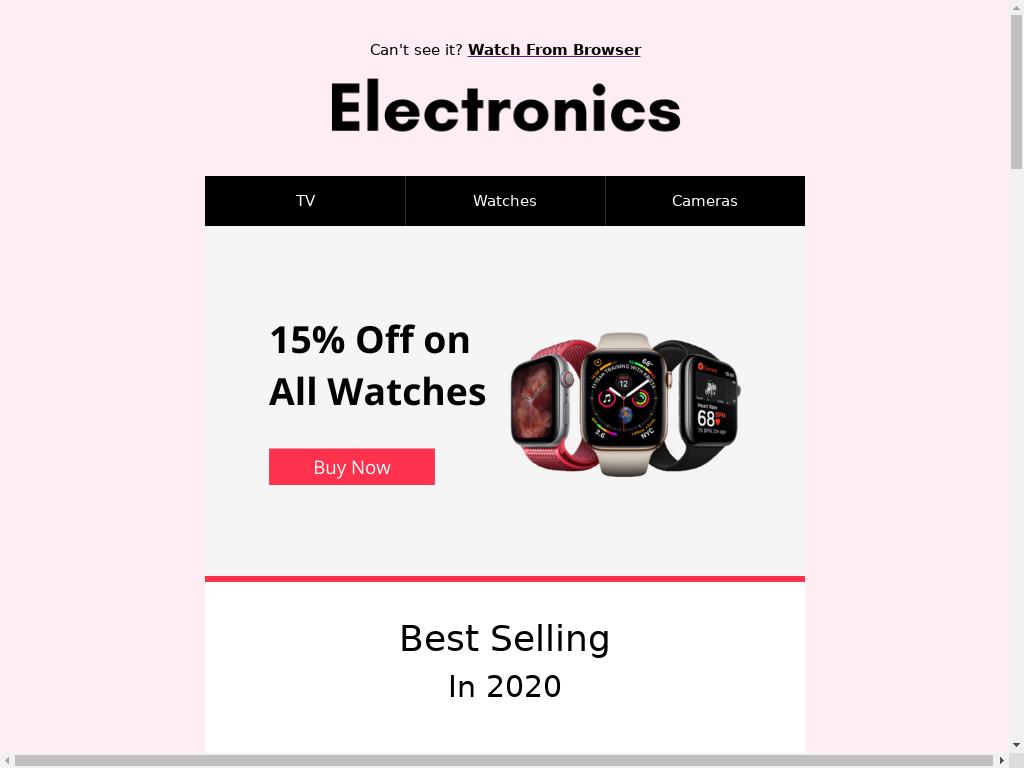 Electronics - templates